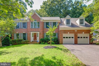 8114 Glenhurst Drive, Fairfax Station, VA 22039 - MLS#: 1002349876