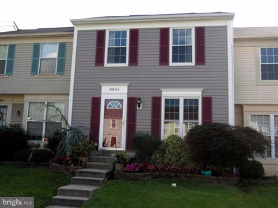 8851 Green Needle Drive, Baltimore, MD 21236 - #: 1002349894