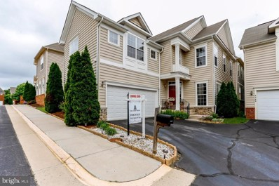 8287 Laurel Heights Loop, Lorton, VA 22079 - #: 1002349902