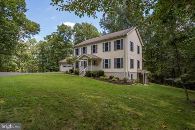 7041 Catbird Lane, Marshall, VA 20115 - MLS#: 1002349926