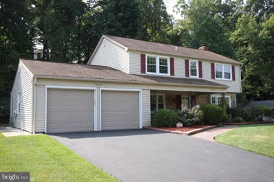 8805 Eastbourne Lane, Laurel, MD 20708 - #: 1002349954