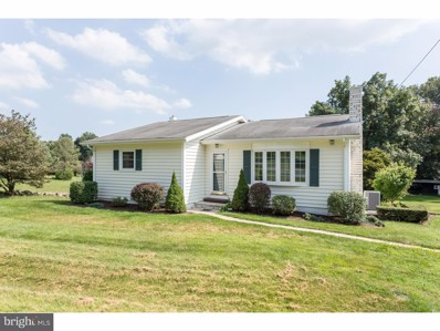2405 Hopewell Road, Elverson, PA 19520 - MLS#: 1002349976