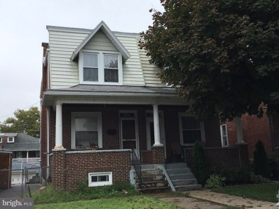 1522 Birch Street, Reading, PA 19604 - MLS#: 1002350020