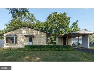 274 Thornridge Drive, Levittown, PA 19054 - #: 1002350056
