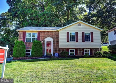 2953 Dumbarton Drive, Abingdon, MD 21009 - MLS#: 1002350068