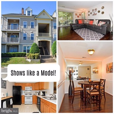 13615 Garfield Place UNIT 203, Woodbridge, VA 22191 - MLS#: 1002350090