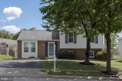 816 Sunnyfield Lane, Baltimore, MD 21225 - MLS#: 1002350122