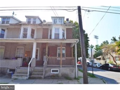 1068 W Wyoming Street, Allentown, PA 18103 - MLS#: 1002350138