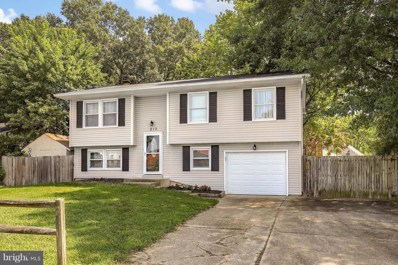 813 Belfast Road, Waldorf, MD 20602 - MLS#: 1002350190