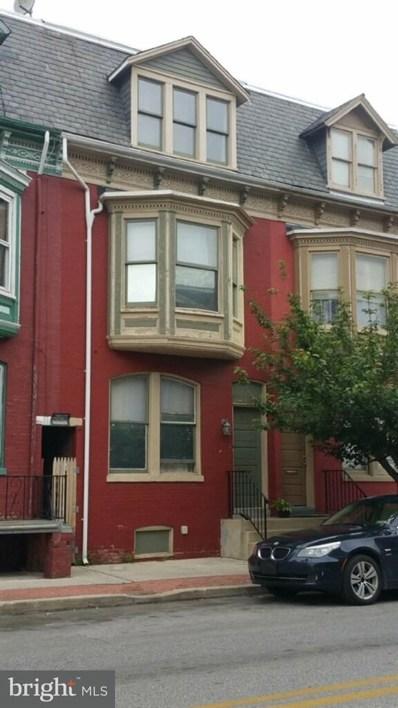 341 E Princess Street, York, PA 17403 - #: 1002350196