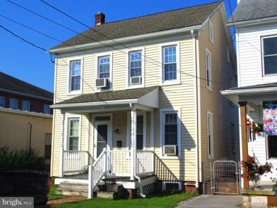 107 N Peters Street, New Oxford, PA 17350 - MLS#: 1002350234