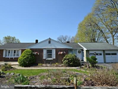 98 Hershey Avenue, Lancaster, PA 17603 - #: 1002350264