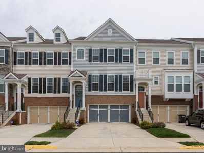 43576 Heritage Gap Terrace, Chantilly, VA 20152 - MLS#: 1002350282