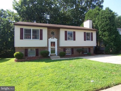 2726 Merrick Way, Abingdon, MD 21009 - MLS#: 1002350320