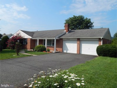 125 Sunset Lane, Boyertown, PA 19512 - MLS#: 1002350338