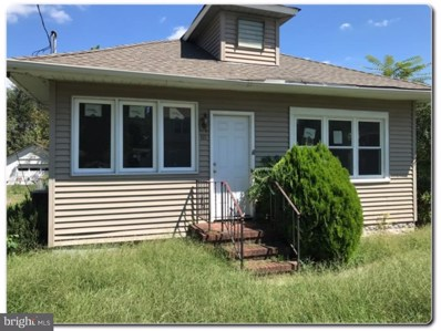 527 N 3RD Street, Hammonton, NJ 08037 - MLS#: 1002350370