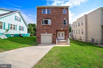 4406 Valley View Avenue, Baltimore, MD 21206 - #: 1002350374