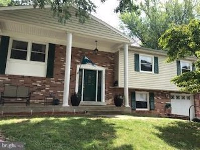 14826 Elmwood Drive, Woodbridge, VA 22193 - MLS#: 1002350376