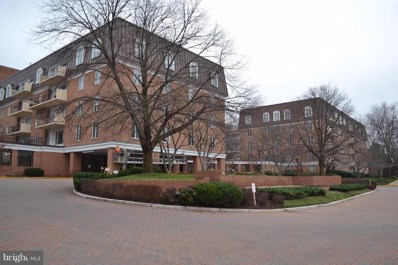 8101 Connecticut Avenue UNIT S-307, Chevy Chase, MD 20815 - MLS#: 1002350390