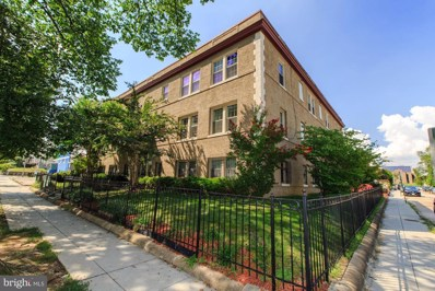 410 15TH Street NE UNIT 11, Washington, DC 20002 - MLS#: 1002350426
