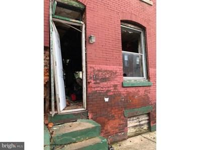 5430 Sharswood Street, Philadelphia, PA 19131 - MLS#: 1002350436