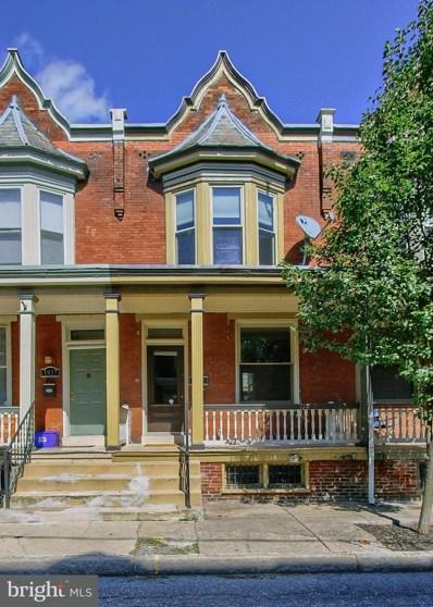 1935 Penn Street, Harrisburg, PA 17102 - MLS#: 1002350486
