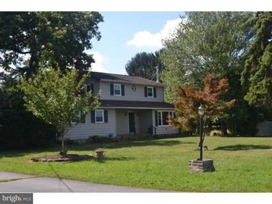 684 Windsor Perrineville Road, Hightstown, NJ 08520 - #: 1002350564