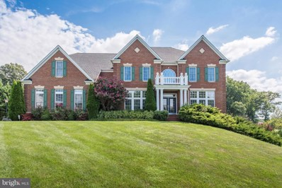 906 Monaghan Court, Lutherville Timonium, MD 21093 - MLS#: 1002350574