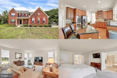 16717 Bealle Hill Forest Lane, Accokeek, MD 20607 - MLS#: 1002350650