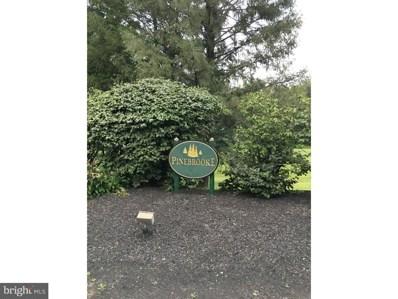 104 Pinebrooke Circle, Downingtown, PA 19335 - MLS#: 1002350710