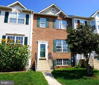 7143 Ladd Circle, Frederick, MD 21703 - #: 1002350742