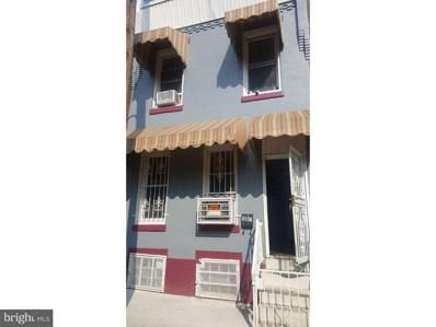 3047 Hartville Street, Philadelphia, PA 19134 - MLS#: 1002350746