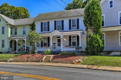 212 Orange Street, Shippensburg, PA 17257 - #: 1002350764