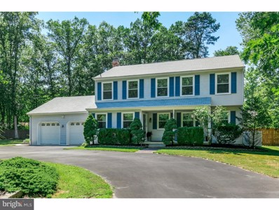 27 Forest Avenue, Medford, NJ 08055 - #: 1002350770