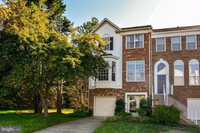 11751 Cherborg Place, Woodbridge, VA 22192 - MLS#: 1002350790