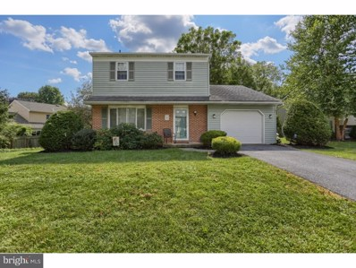 902 Clover Drive, Reading, PA 19610 - #: 1002350820