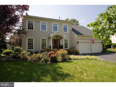7 Myrtle Place, Newtown, PA 18940 - #: 1002350864