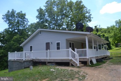 3495 Old Martinsburg Grade Road, Augusta, WV 26704 - #: 1002350880