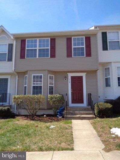 112 Merrill Court, Stafford, VA 22554 - MLS#: 1002350910