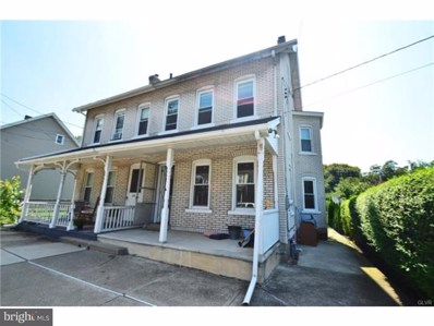 222 E Washington Avenue, Bethlehem, PA 18018 - #: 1002350918