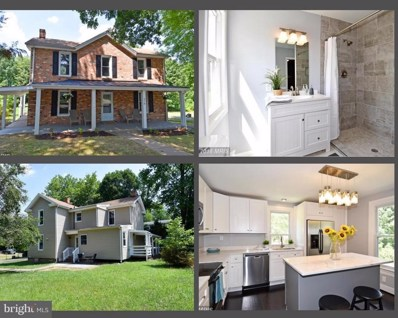 378 Curtis Street, Warrenton, VA 20186 - MLS#: 1002350942