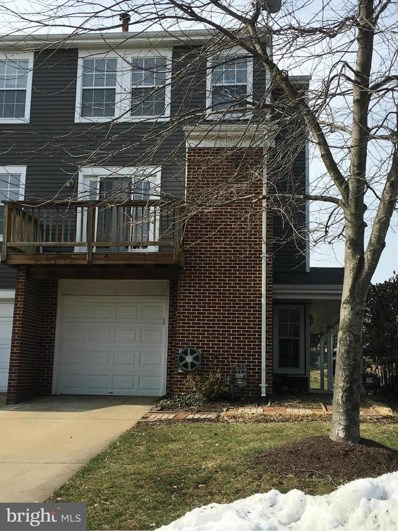 11172 Stagestone Way UNIT 10, Manassas, VA 20109 - MLS#: 1002350972