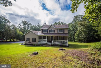 208 Autumn Trail, Gore, VA 22637 - #: 1002351008
