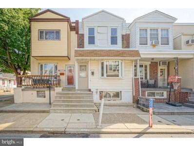 2737 Alresford Street, Philadelphia, PA 19137 - MLS#: 1002351012