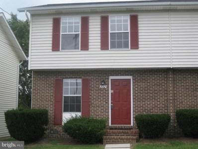 2932 Packer Street, Winchester, VA 22601 - MLS#: 1002351054