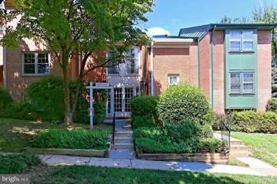1962 Hopewood Drive, Falls Church, VA 22043 - #: 1002351092