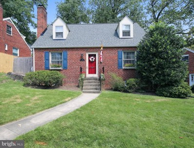 126 Eastmoor Drive, Silver Spring, MD 20901 - #: 1002351106