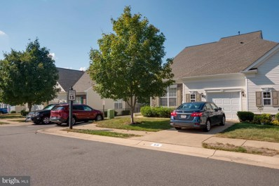 66 Aspen Hill Drive UNIT 66, Fredericksburg, VA 22406 - MLS#: 1002351134