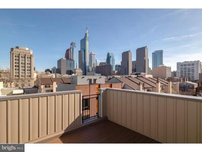 237 N 23RD Street UNIT 1, Philadelphia, PA 19103 - #: 1002351206