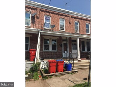 227 Buttonwood Street, Norristown, PA 19401 - #: 1002351234